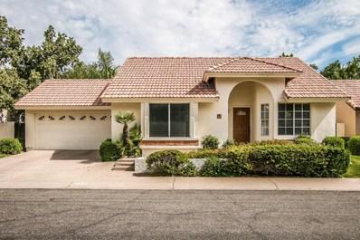 3848 E Ironwood Drive, Phoenix, AZ 85044 - MLS#: 5763335