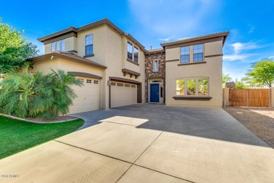 20702 S 184TH Place, Queen Creek, AZ 85142 - MLS#: 5763344