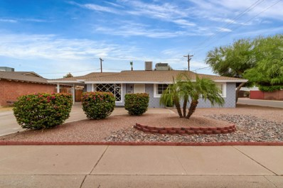 8536 E Rancho Vista Drive, Scottsdale, AZ 85251 - MLS#: 5763363