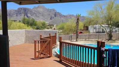 4615 E Superstition Boulevard, Apache Junction, AZ 85119 - MLS#: 5763366