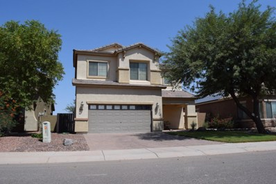 804 W Kingman Drive, Casa Grande, AZ 85122 - MLS#: 5763367