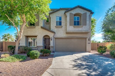 4762 S Grenoble Circle, Mesa, AZ 85212 - MLS#: 5763426