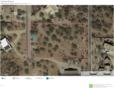 44023 N 19th Place, New River, AZ 85087 - MLS#: 5763427