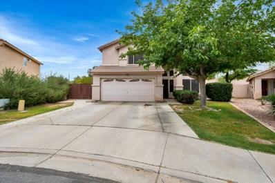 5855 E Hopi Circle, Mesa, AZ 85206 - MLS#: 5763437