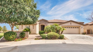 4181 E Blue Spruce Lane, Gilbert, AZ 85298 - MLS#: 5763442