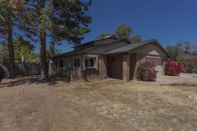 4758 W McRae Way, Glendale, AZ 85308 - MLS#: 5763493