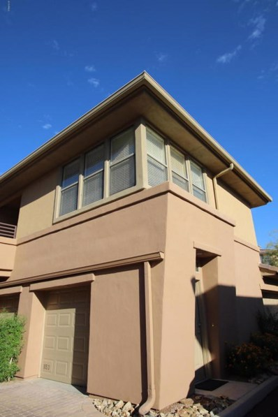 19777 N 76TH Street Unit 2175, Scottsdale, AZ 85255 - MLS#: 5763521