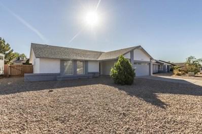 20801 N 17TH Avenue, Phoenix, AZ 85027 - MLS#: 5763536