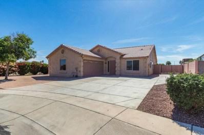 1350 S 78TH Street, Mesa, AZ 85209 - MLS#: 5763559