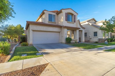 1836 E Dunbar Drive, Phoenix, AZ 85042 - MLS#: 5763585
