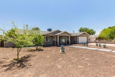 3129 E Turney Avenue, Phoenix, AZ 85016 - MLS#: 5763646