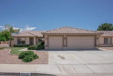 6157 W Villa Theresa Drive, Glendale, AZ 85308 - MLS#: 5763685