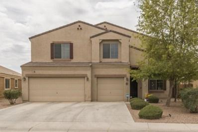 36823 W Leonessa Avenue, Maricopa, AZ 85138 - MLS#: 5763686