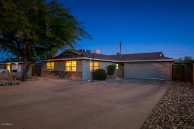8127 E Osborn Road, Scottsdale, AZ 85251 - MLS#: 5763754
