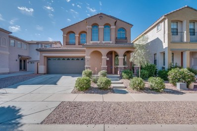 4099 E Santa Fe Lane, Gilbert, AZ 85297 - MLS#: 5763769