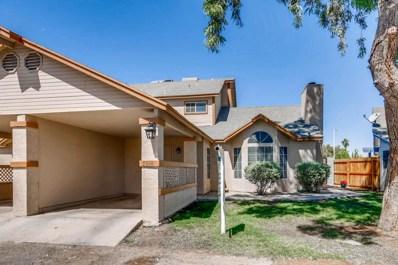 5818 S 42ND Place, Phoenix, AZ 85040 - #: 5763823