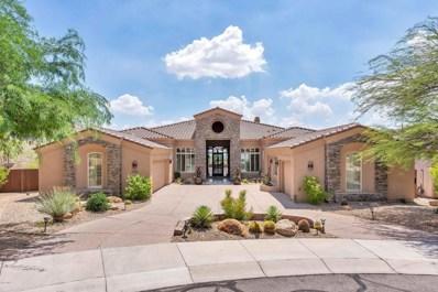 11559 E Caribbean Lane, Scottsdale, AZ 85255 - MLS#: 5763824