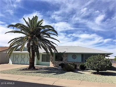 18223 N 130TH Avenue, Sun City West, AZ 85375 - MLS#: 5763831