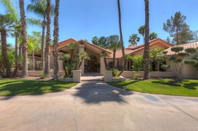 691 E Houston Avenue, Gilbert, AZ 85234 - MLS#: 5763901