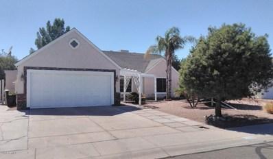 14232 N 60TH Drive, Glendale, AZ 85306 - MLS#: 5763921