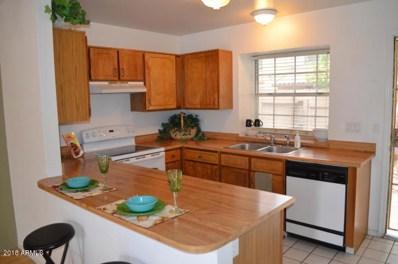 4601 N 102ND Avenue Unit 1022, Phoenix, AZ 85037 - MLS#: 5763925