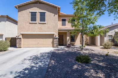 16872 W Marshall Lane, Surprise, AZ 85388 - MLS#: 5763935