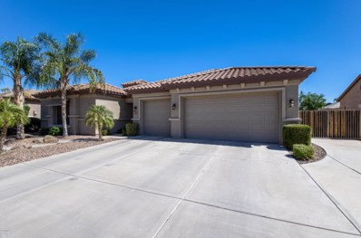 2822 E Winged Foot Drive, Chandler, AZ 85249 - #: 5763991