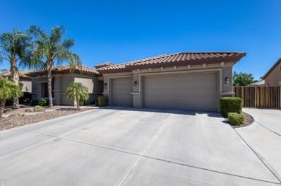 2822 E Winged Foot Drive, Chandler, AZ 85249 - #: 5763991