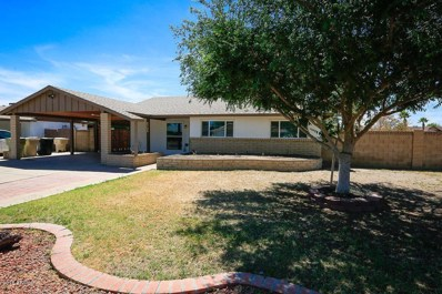 9726 N 55TH Drive, Glendale, AZ 85302 - MLS#: 5764018