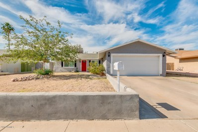 5214 W Port Au Prince Lane, Glendale, AZ 85306 - MLS#: 5764019
