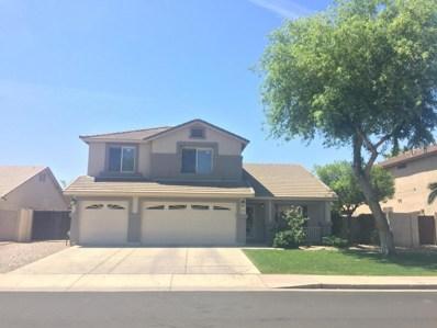 1355 E Galveston Street, Gilbert, AZ 85295 - MLS#: 5764037