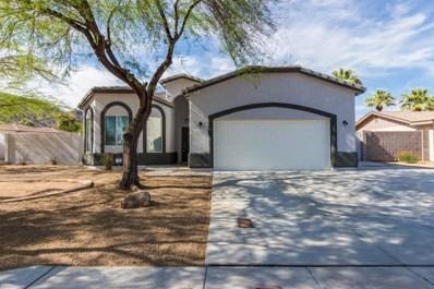 802 E Cinnabar Avenue, Phoenix, AZ 85020 - MLS#: 5764043