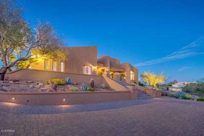 9217 N Powderhorn Drive, Fountain Hills, AZ 85268 - MLS#: 5764067