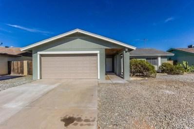 10637 N 65TH Avenue, Glendale, AZ 85304 - MLS#: 5764112