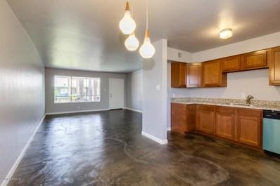 6805 E 2ND Street Unit 21, Scottsdale, AZ 85251 - MLS#: 5764124