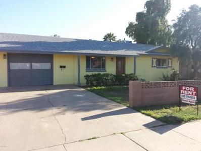3739 W El Caminito Drive, Phoenix, AZ 85051 - MLS#: 5764134