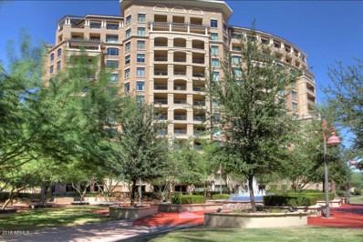 7175 E Camelback Road Unit 606, Scottsdale, AZ 85251 - MLS#: 5764135