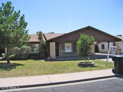 607 W Medina Avenue, Mesa, AZ 85210 - MLS#: 5764147