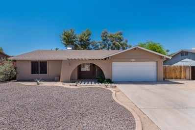 3821 W Angela Drive, Glendale, AZ 85308 - MLS#: 5764174
