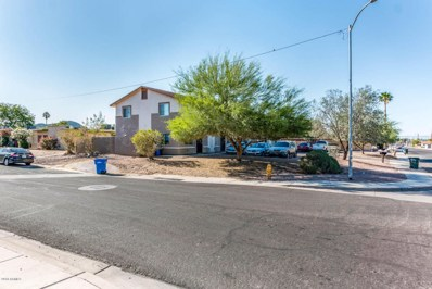 10221 N 11TH Avenue, Phoenix, AZ 85021 - MLS#: 5764222