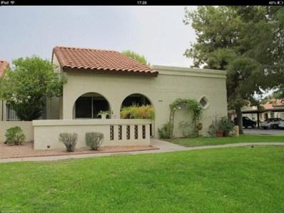 5136 E Evergreen Street Unit 1045, Mesa, AZ 85205 - MLS#: 5764231