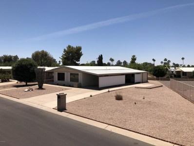 8915 E Utah Avenue, Sun Lakes, AZ 85248 - MLS#: 5764291