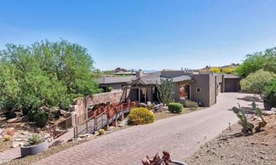 11847 E La Posada Circle, Scottsdale, AZ 85255 - MLS#: 5764312