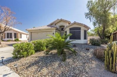 20279 N 61ST Lane, Glendale, AZ 85308 - MLS#: 5764329