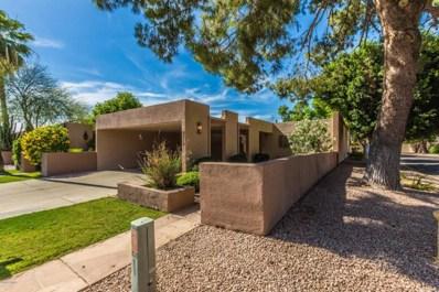 8772 E Via De Encanto --, Scottsdale, AZ 85258 - MLS#: 5764345