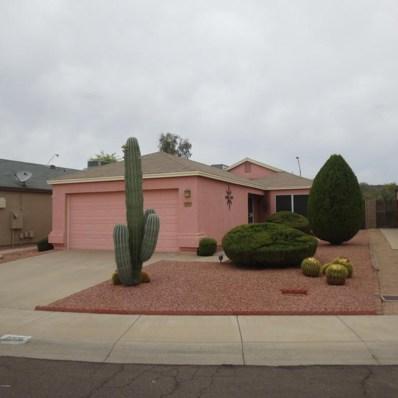 4006 W Villa Linda Drive, Glendale, AZ 85310 - MLS#: 5764385