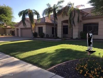23372 N 72nd Avenue, Glendale, AZ 85310 - MLS#: 5764398