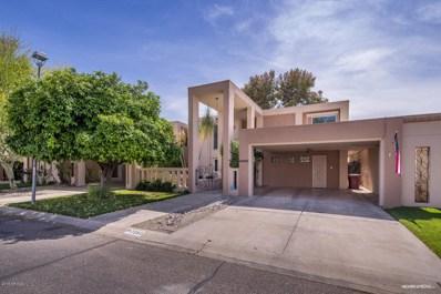 7252 N Via De La Montana --, Scottsdale, AZ 85258 - MLS#: 5764418