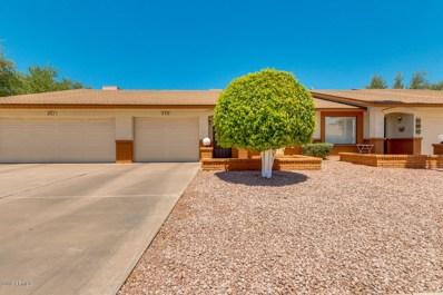 8020 E Keats Avenue Unit 270, Mesa, AZ 85209 - MLS#: 5764421