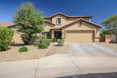 18134 W Desert Lane, Surprise, AZ 85388 - MLS#: 5764455